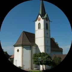 Röm.-kath. Pfarrei St. Remigius Metzerlen-Mariastein
