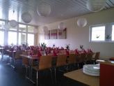Pfarreisaal